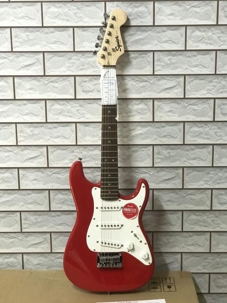 Guitar - Guitar Điện - Guitar Điện SQ STRAT MINI TRD