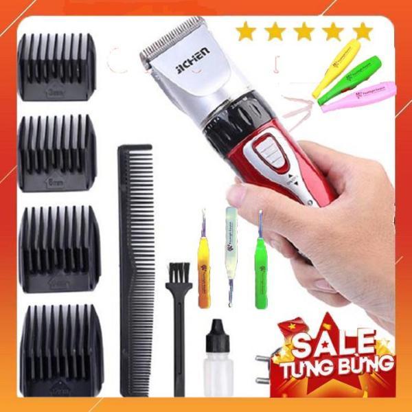 Bộ Tông đơ Cắt tóc sử dụng trong gia đình