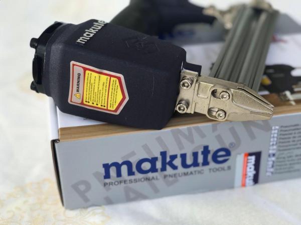 máy bắn đinh thằng dùng hơi F30 MAKUTE- Hàng Cty -Bảo hành 6 tháng