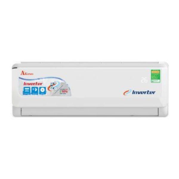 Bảng giá Máy lạnh AKINO Inveter GAS R410 AKN-12CINV1FA/AKN-12CHVN1FA  1.5HP - Made in Thái Lan - Bảo hành chính hãng Điện máy Pico