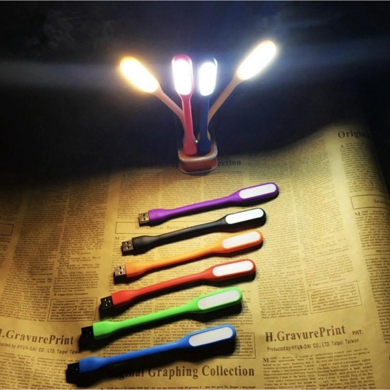 Bảng giá Đèn Led USB cắm sạc dự phòng  củ sạc Phong Vũ