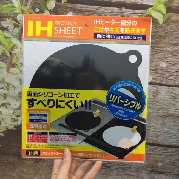 Bảng giá Miếng lót silicon chống trầy xước mặt bếp từ Điện máy Pico