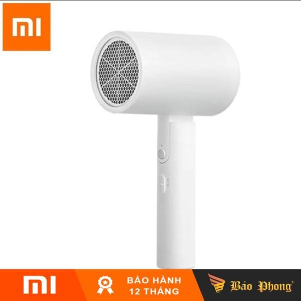 Máy sấy thông minh bổ sung ion âm cho tóc XIAOMI Mijia Anions Hairdryer CMJ02LXW giá rẻ