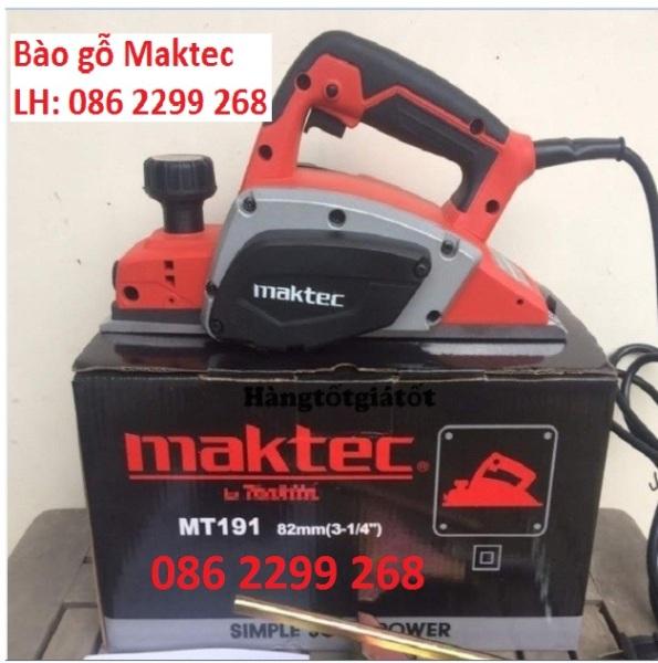 Máy bào gỗ Maktec MT190