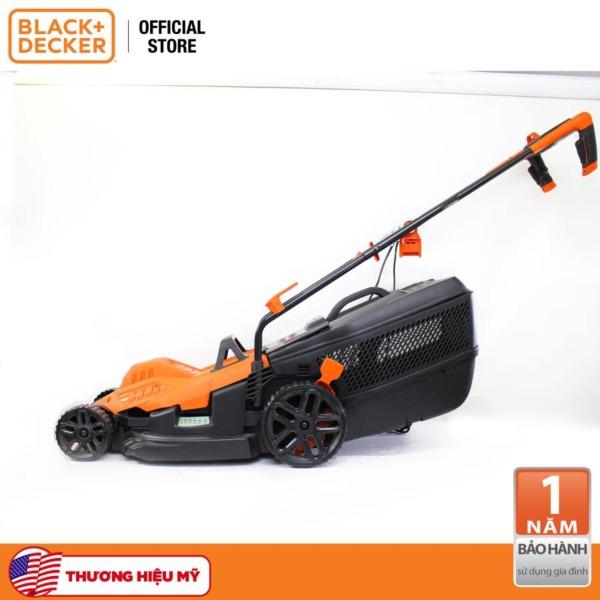 Máy cắt cỏ 1,600W Black&Decker BEMW471BH-B1