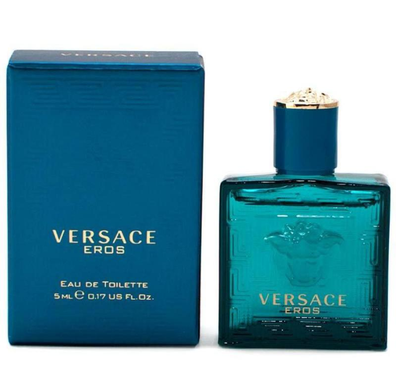 Nước Hoa Nam Versace Eros For men 5ml