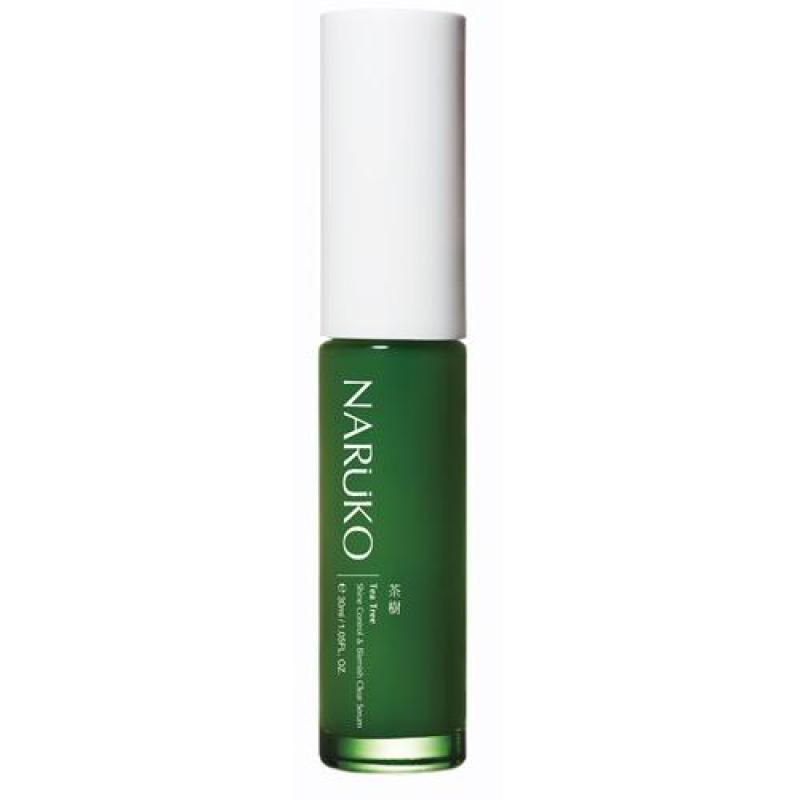 Naruko serum trà tràm 30 ml – Naruko Tea Tree Shine Control and Blemish Clear Serum 30 ml nhập khẩu