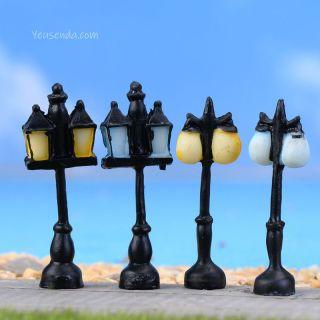 Cột đèn trang trí tiểu cảnh, Terrarium... thumbnail