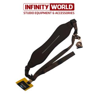 Dây đeo thao tác nhanh cho máy ảnh DSLR - Quick Strap Infinity INF38 thumbnail
