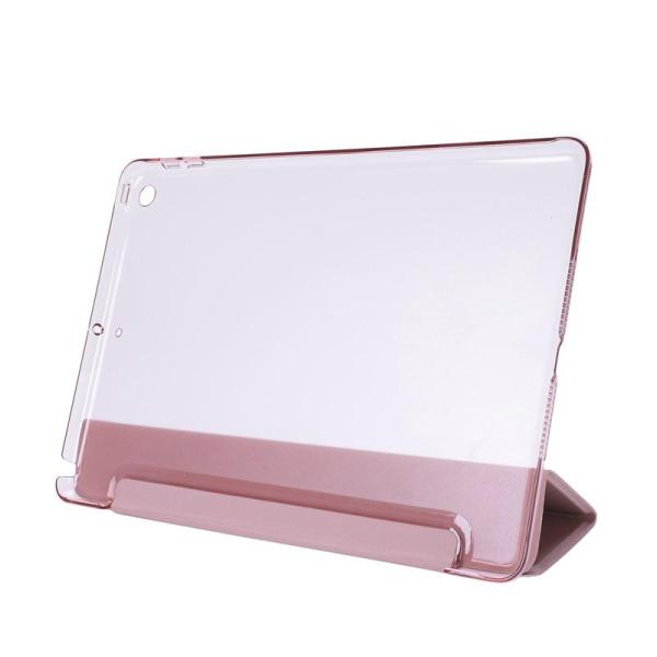 Bảng giá Ultra Slim Light Weight Smart Case Cover Translucent Frosted Back Magnetic Cover with Auto Sleep/Wake Function for iPad pro 9.7 inch(Rose Gold) Phong Vũ