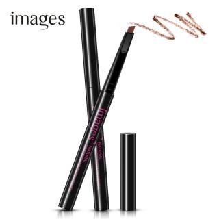 Bút chì kẻ lông mày Images tự nhiên bền màu chì kẻ mày bút vẽ chân mày lâu trôi XP-EP011 thumbnail