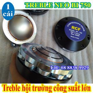 LOA TREBLE NEO BI 750 RCF CAO CẤP NHẤT - DE900S - GIÁ 1 LOA thumbnail