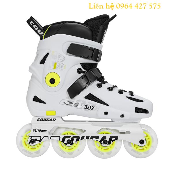 Mua Giày  trượt patin người lớn 307C Tặng kèm túi đựng giày patin chuyên dụng