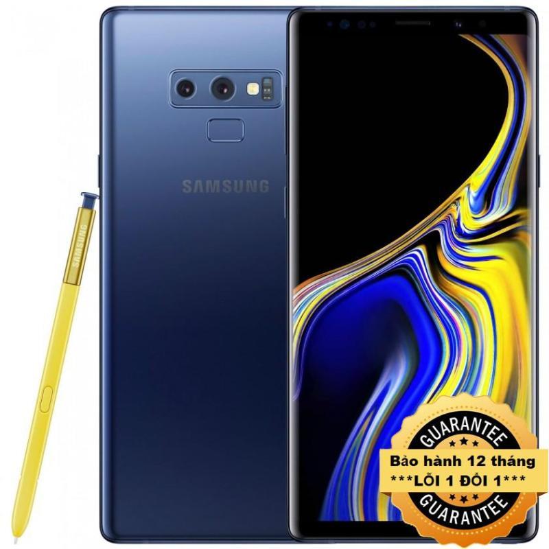 Điện thoại Samsung Galaxy Note 9 (128GB) - Hàng công ty, nguyên seal