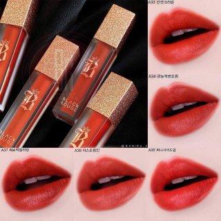 [Hot ver7] Son Black Rouge Air Fit Tint đủ màu A01-A37 thumbnail