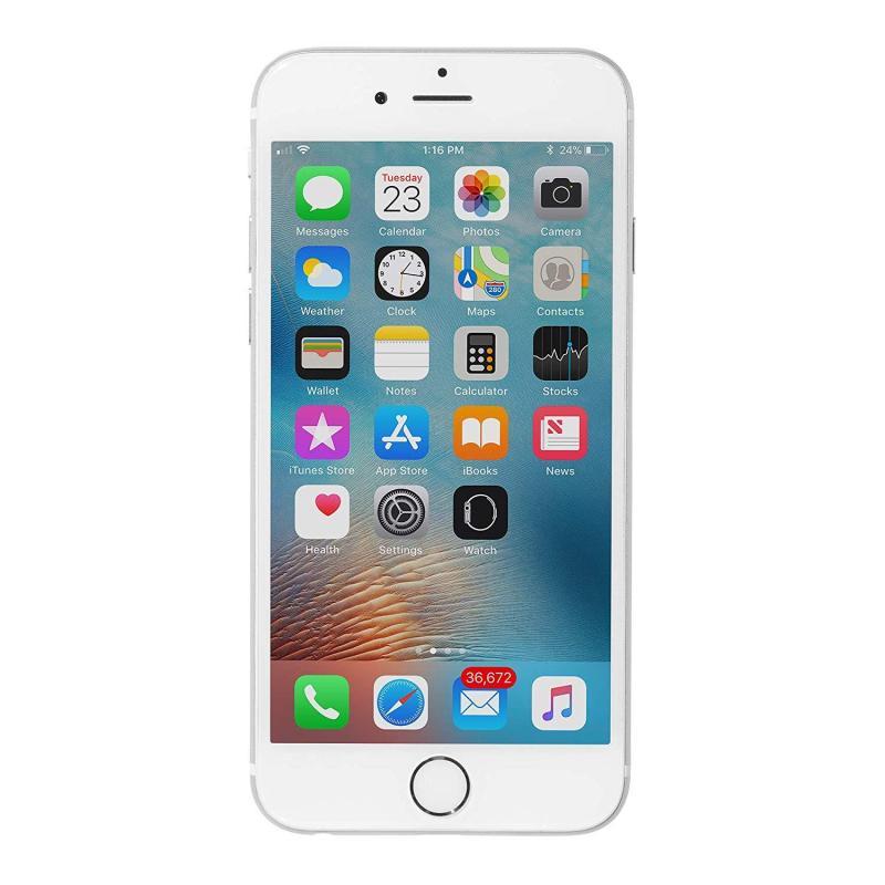 Điện thoại Apple iPhone 6 - 16GB Fullbox - Bản quốc tế - Full phụ kiện - Bảo hành 6T - Everything store1983.vn