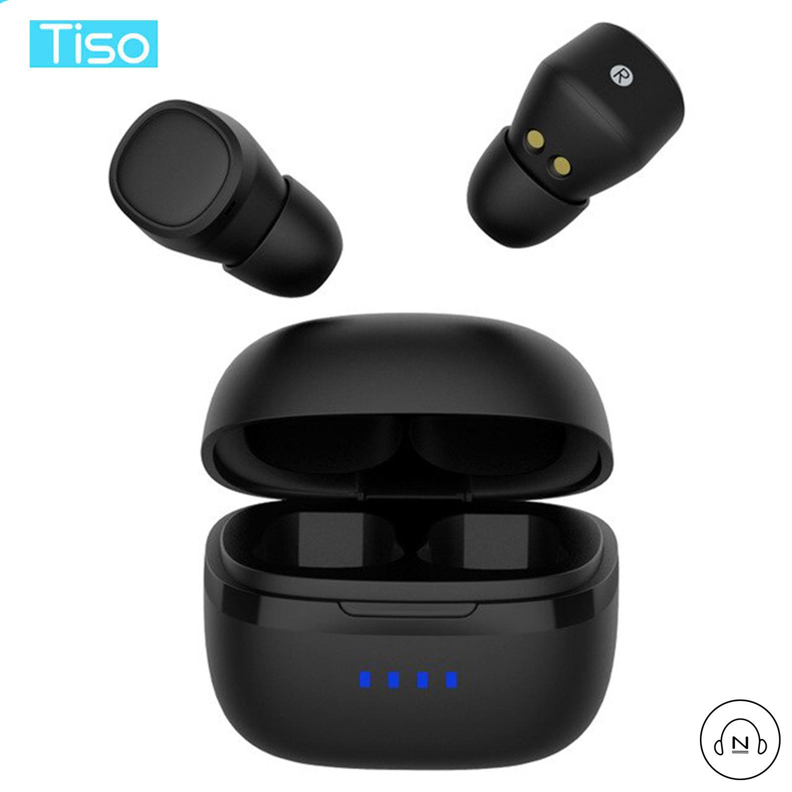 Tai nghe không dây Tiso i5