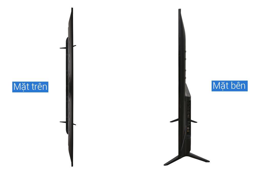 Bảng giá Smart Tivi TCL 4K 55 inch L55P65