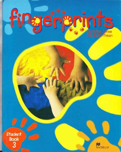Finger Prints 3- 2cuốn By Chồi Non Shop