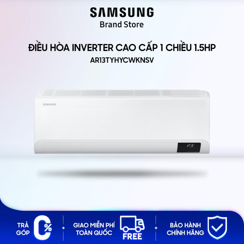 Điều hòa Samsung Inverter Cao Cấp 1 Chiều 1.5 HP chính hãng