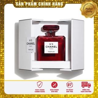 [HÀNG XỊN] Nước hoa nữ ChanelN5Red LimitedEdition 100ml FULL SEAL , MIỄN PHÍ VẬN CHUYỂN , Nước hoa nữ ngọt ngào và quyến rũ, GIẢM THÊM 19K KHI THANH TOÁN QUA ZALO PAY,[NƯỚC HOA BÁN CHẠY TOP 10 LAZADA] thumbnail
