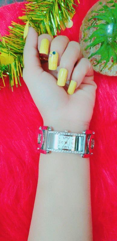 Nơi bán Đồng hồ nữ thời trang C009