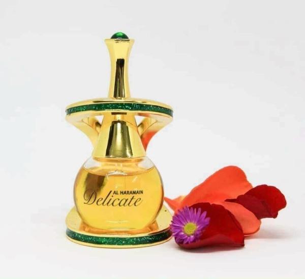 Nước hoa Delicate - Mùi hương Việt Kiều (Unisex - 24ml)