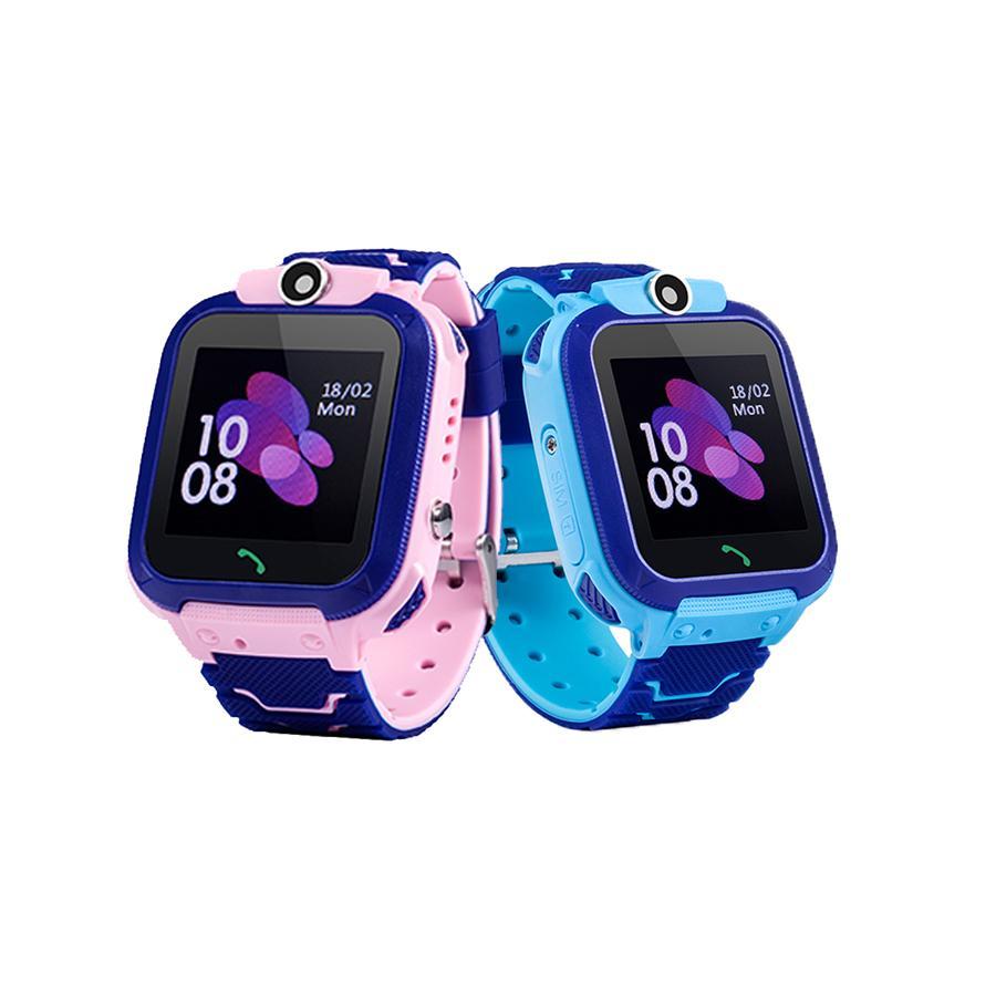 Nơi bán Đồng hồ Thông Minh cho bé GW600S Hỗ trợ camera+wifi+GPS+AGPS+LBS+SIM+chống nước IP67+cảm ứng màn hình