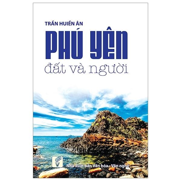 Mua Fahasa - Phú Yên Đất Và Người