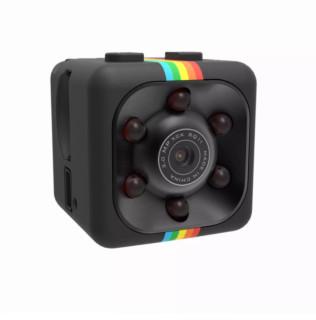 Camera mini siêu nhỏ bé hành trình xe máy phượt camera sq11 full hd 1080p giá rẻ chống rung chống nước.BẢO HÀNH 12 THÁNG thumbnail