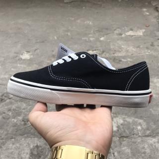 [Full Bill Box] Giày Vans Authentic Classic Đủ Size Nam Nữ thumbnail