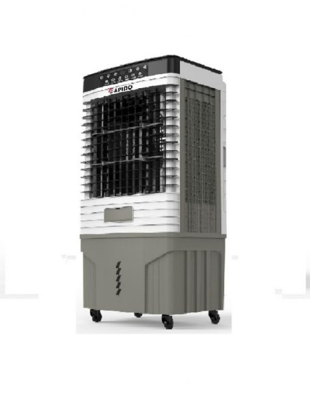 Quạt điều hòa không khí Rapido TURBO 9000 - D
