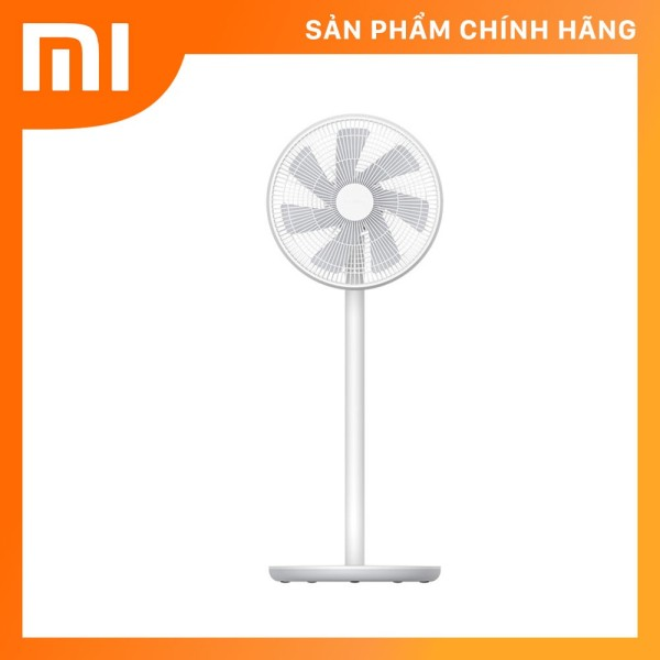 Quạt đứng thông minh cắm dây Xiaomi Smartmi Gen 2 kết nối app điều khiển từ xa