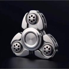 Hình ảnh 01 Con quay trò chơi quay tay xả stress Hand Spinner - Hàng gia công cơ khí cao cấp