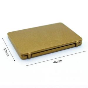 Hình ảnh 1/12 Scale Dollhouse Miniature Dollhouse Accessories Mini Laptop 1 Pcs