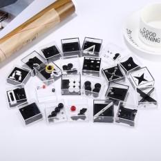 Hình ảnh 15 PCS Decompression Balance Ball Reducer Toy Set Box, Random Delivery - intl