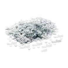 Hình ảnh 1500 cái Cưới Rắc Confetti Trang Trí (Bạc)-quốc tế