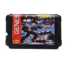 Hình ảnh 16 bit MD trò chơi-quốc tế