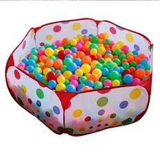 Hình ảnh 1M Swimming Pool Kid Baby Outdoor Summer Infant Kiddie Water Play Fun Hot Sale - intl