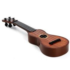 Hình ảnh 21 ''Họa Tiết trái cây Đàn Guitar Mini Đàn Ukulele Trẻ Em Đồ Chơi Giáo Dục-quốc tế