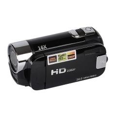 Hình ảnh 2.7 Inch TFT LCD HD Digital Camera Anti-Shake Video Camcorder Convenient - intl