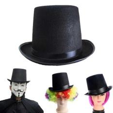 Hình ảnh 2 cái Magic Ảo Thuật Gia Mũ Lưỡi Trai Halloween Trang Phục hóa Trang Đạo Cụ Tiếp Liệu-quốc tế