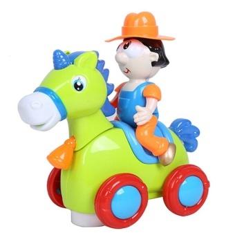 706-26 Điện Đồ Chơi Pony