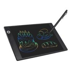 Hình ảnh MÀN HÌNH LCD 9.7 inch Nhiều Màu Sắc Viết Vẽ Máy Tính Bảng có Nam Châm Dễ Dàng Xóa Cho Văn Phòng Nhà Trẻ Em Học Sinh Sinh Viên Người Lớn- quốc tế