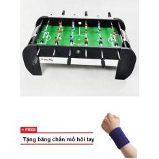 Hình ảnh Bàn bi lắc bóng đá mini - Zeno + tặng băng chăn mồ hôi