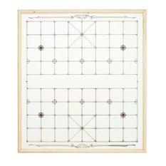 Hình ảnh Bàn cờ gỗ thông loại thẳng