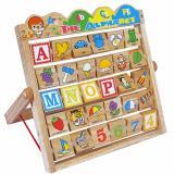 Mã Khuyến Mại Đồ Chơi Gỗ Bảng Alphabet Rẻ