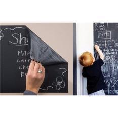 Hình ảnh bảng phấn dán tường cho bé