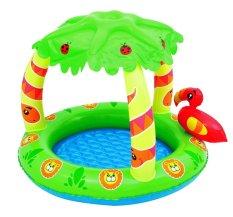 Deal tại Lazada cho Bể Bơi Có Mái Che Bestway 52179