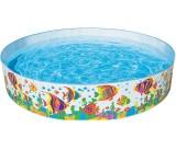 Bể Bơi Intex 56453 Họa Tiết Ca Intex Chiết Khấu